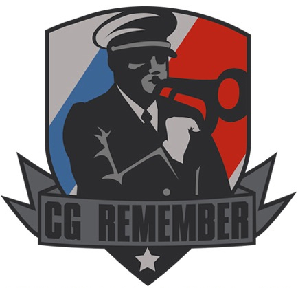 CG Remember logo