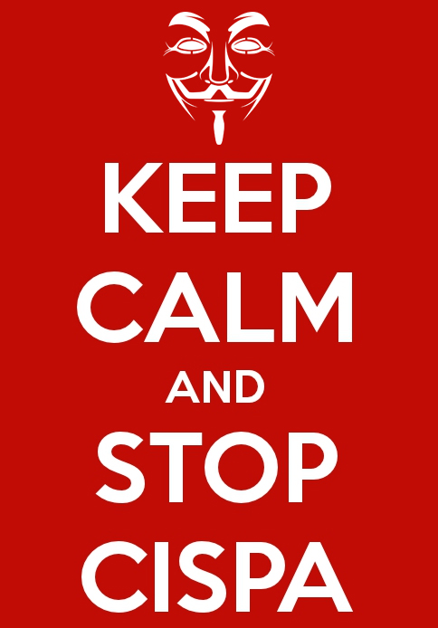 Keep calm and stop CISPA