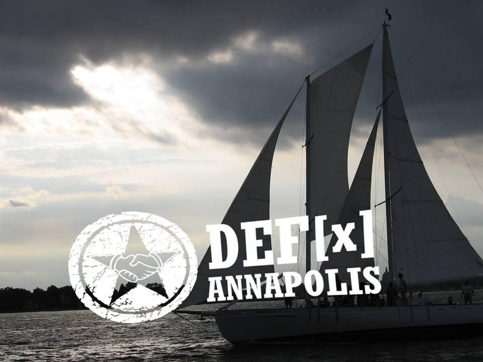 DEF[x] sailboat