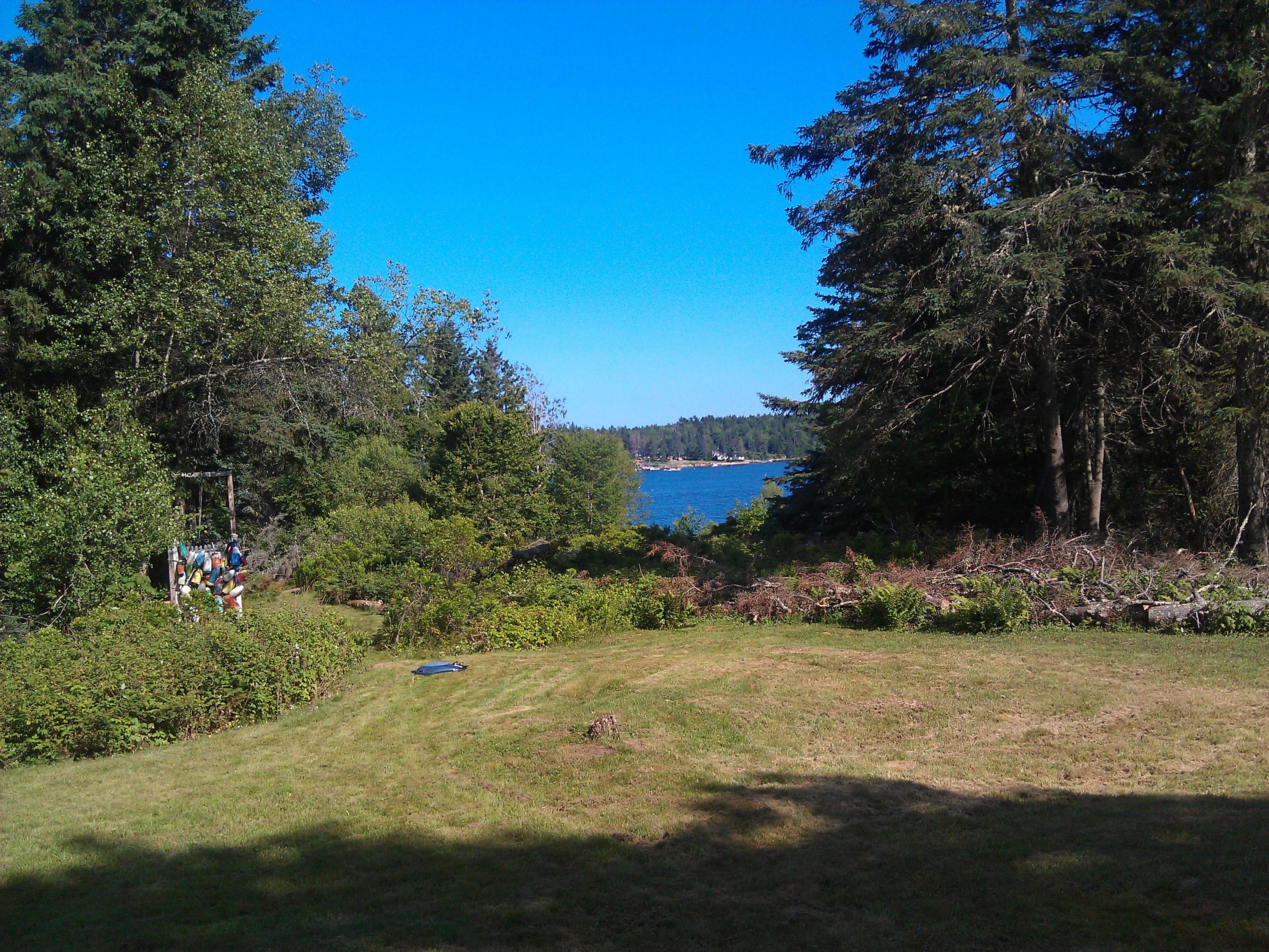 Ebenecook Harbor