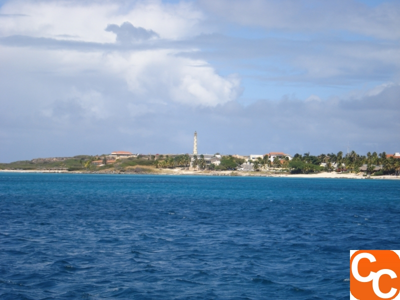 Lighthouse on Aruba
