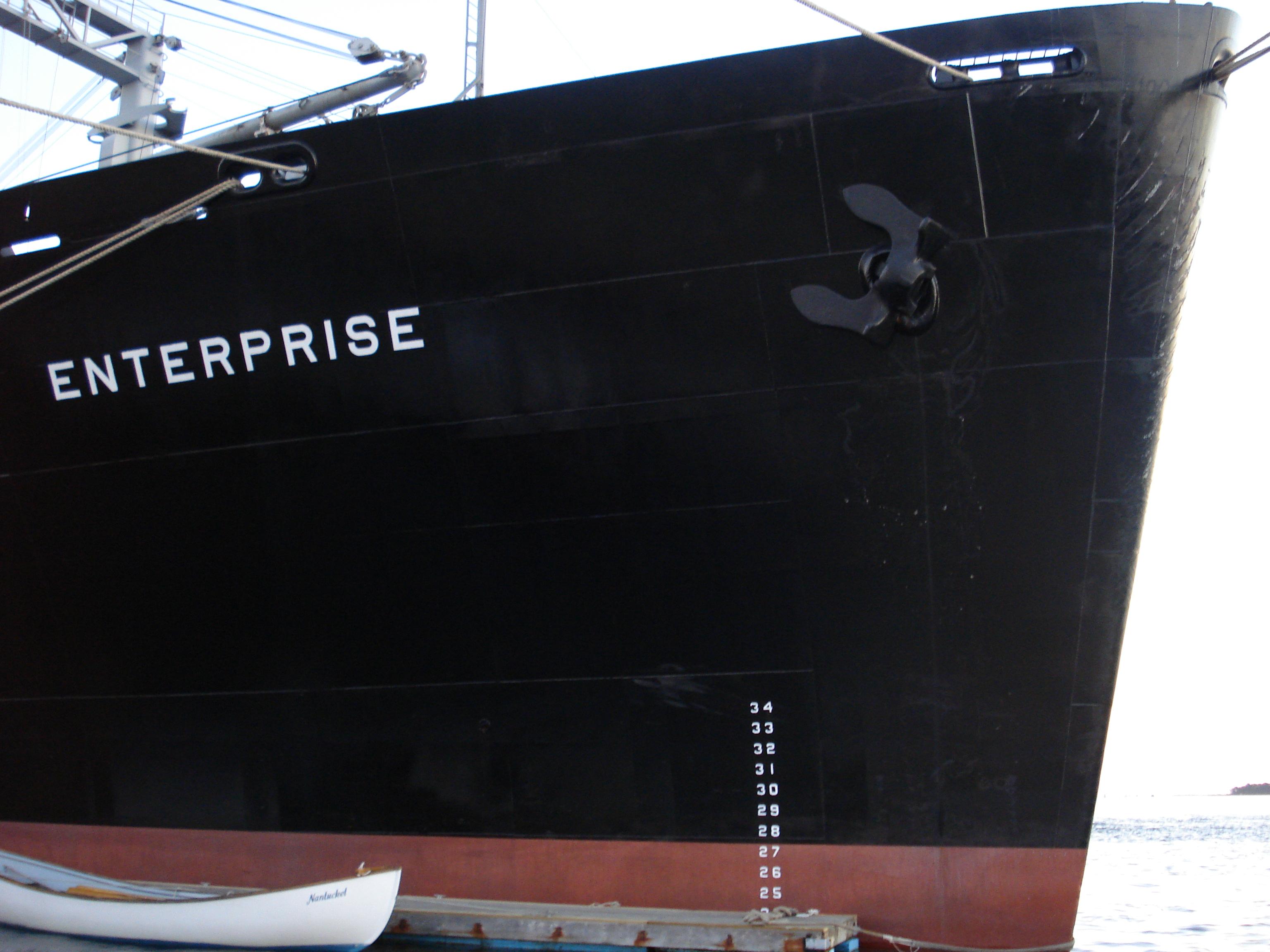 T.S. Enterprise
